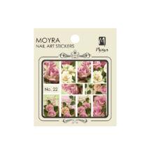 Moyra körömmatrica no. 22