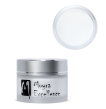 Moyra építő porcelánpor 28g színtelen/clear