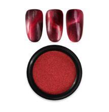 Moyra Mágneses Pigmentpor 1g No.02 Vörös