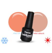 Thermo Géllakk 5ml #405 púder-világos rózsaszín