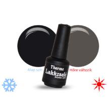 Thermo Géllakk 5ml #422 sötétszürke-fekete