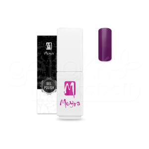 Mini lakkzselé 5,5ml #046