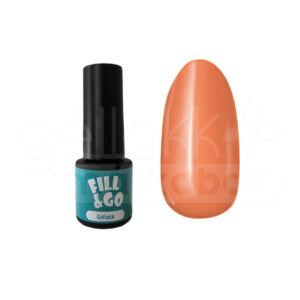 Fill&Go géllakk 4ml #083 Kellemes narancs