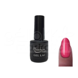 Gél lakk 6ml #007 gyöngyház rózsaszín