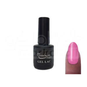 Gél lakk 6ml #093 pink