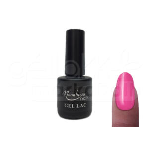 Gél lakk 6ml #104 pink
