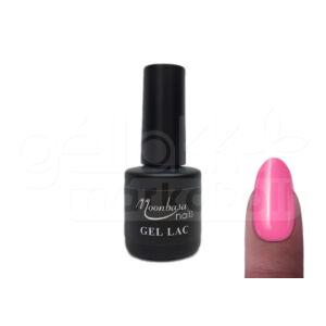 Gél lakk 6ml #194 világos pink krém