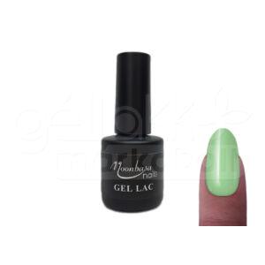 Gél lakk 6ml #211 pastel zöld
