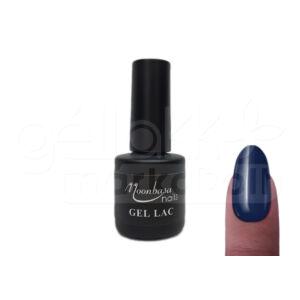 Gél lakk 6ml #231 sötét kék