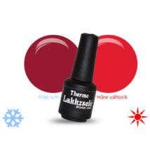 Thermo Géllakk 5ml #425 piros-bordó