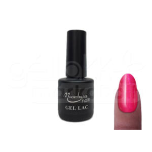 Gél lakk 6ml #272 neon pink